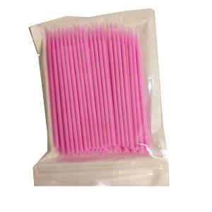 microbrush pinkki paketti