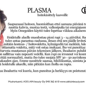 plasman kuluttaja esite