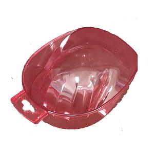 manikyyrikulho vaaleanpunainen