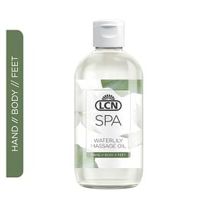 SPA Waterlily massage oil 300 ml