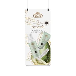 Avocado soft banner