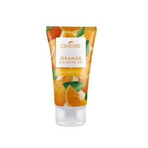 appelsiini suihkugeli