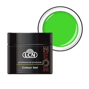 Värigeeli - Neon, 5 ml greener than granny smith