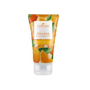 appelsiini body lotion