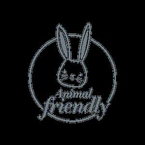 eläinystävällinen logo