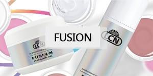 Fusion - poluakrylli geeli