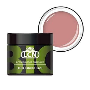 bio glass gel nude