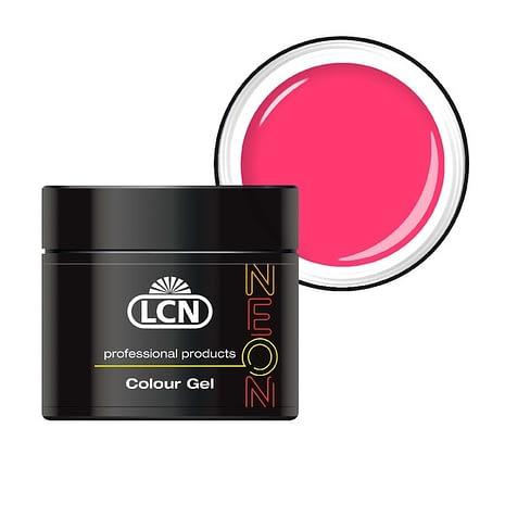 Värigeeli - Neon, 5 ml poppy flamingo