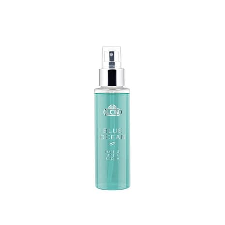 Blue Ocean hair & body spray