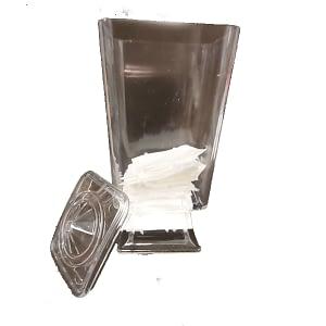 puhdistuslappu telinen lapuilla