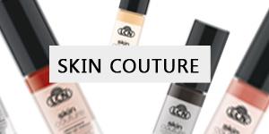 Skin contoure värit