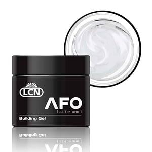 AFO buiding gel clear