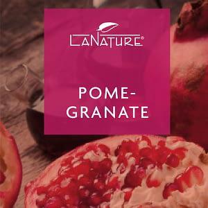 Pomegranate & macadamia