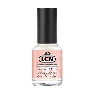 """Natural Nail Boost Polish, """"Even Brighter"""""""