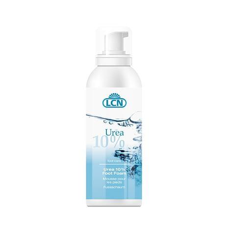 Urea 10% Foot Foam, 125 ml