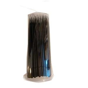 mikrobrush musta paketti