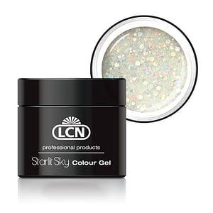 Big glitter stars