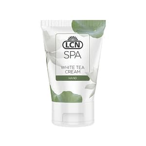 White tea hand cream 30 ml